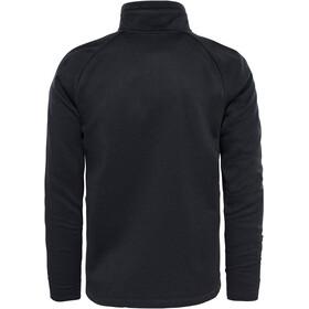 The North Face Canyonlands Full Zip Fleece Jacket Men TNF Black